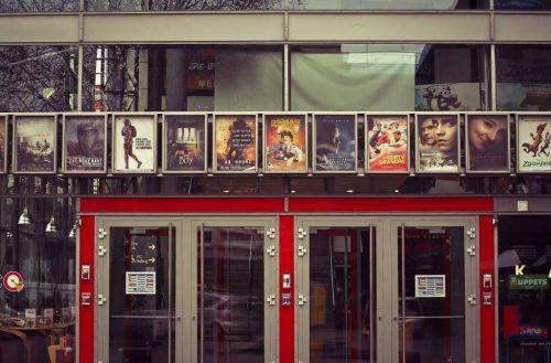 MoviePass: Acceso a salas de cine en EEUU por solo 10 dólares al mes