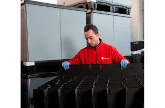 Cadepa – Empresa de embalaje industrial ubicada en España