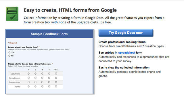 googledocsforms