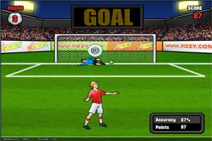 Precision-Penalties