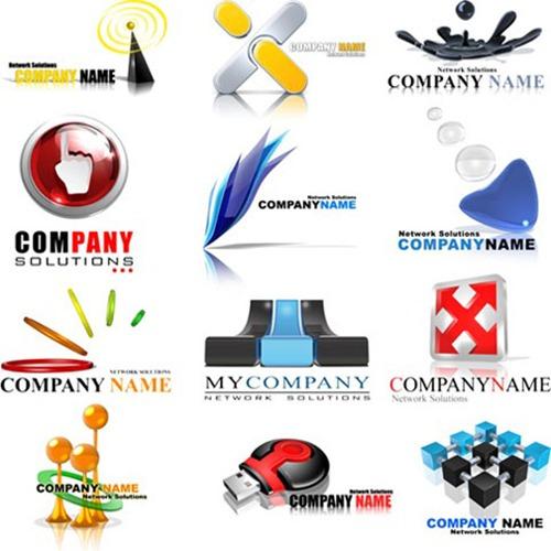 Logos-editables