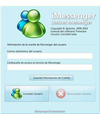 iMessenger