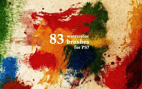 WaterColor-Reloaded
