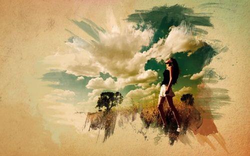 Watercolor-Effect-Photoshop