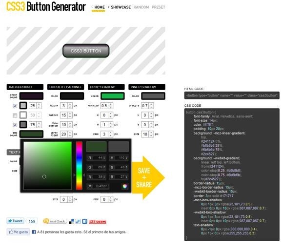 css3-button-generator