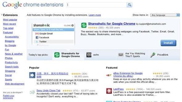 extensiones-google-chrome