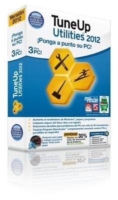 caja tuneup utilities 2012