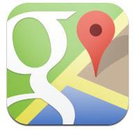 Google Maps for iOS