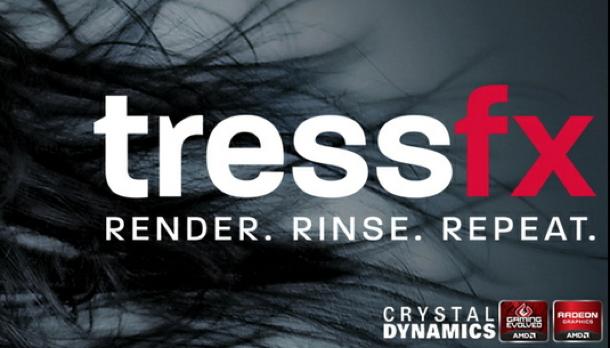 TressFX
