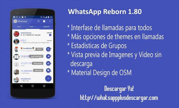 WhatsApp-Reborn