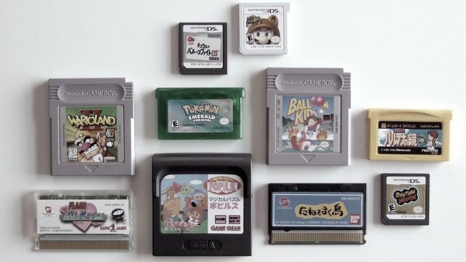 cartuchos-Nintendo