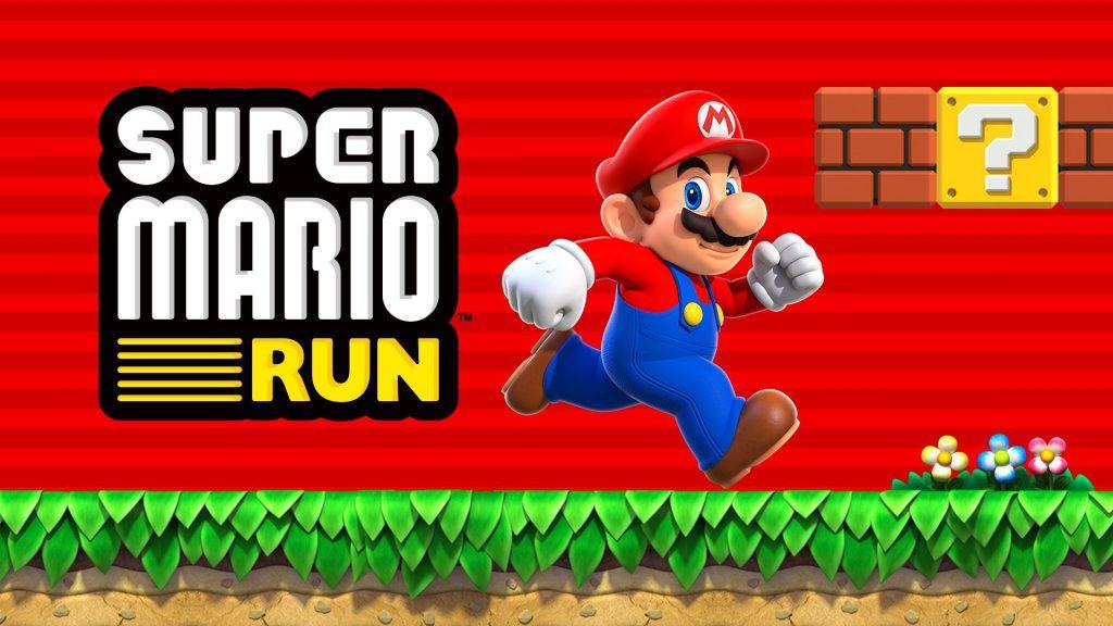 SuperMarioRun
